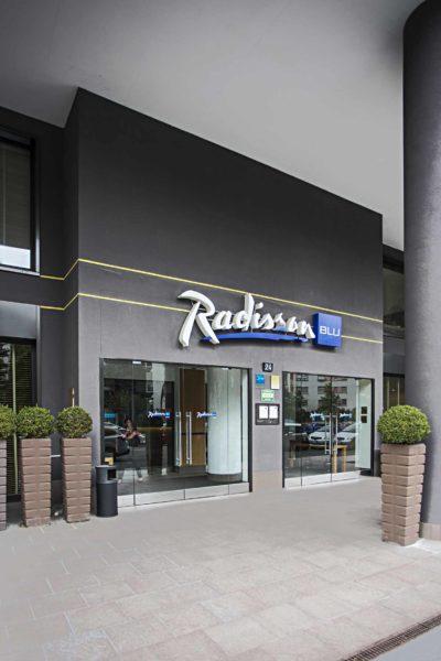 Swiss Life fait l'acquisition de deux hôtels en Italie