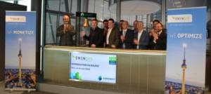 Introduction en Bourse d'Enensys Technologies