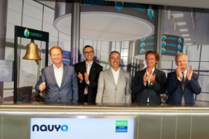 Le constructeur de véhicule autonome Navya s'introduit en Bourse