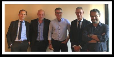 Le constructeur de maisons AST Groupe acquiert Ideoz