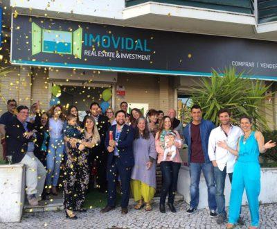 Immobilier l'agence portugaise Imovidal rejoint le réseau Swixim
