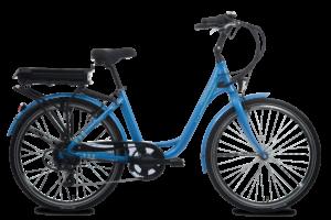 Neomouv rachète le fabricant anglais de vélo électrique Juicy Bike