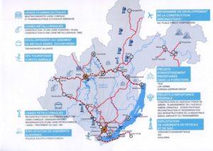 Investir dans la région d'Irkoutsk