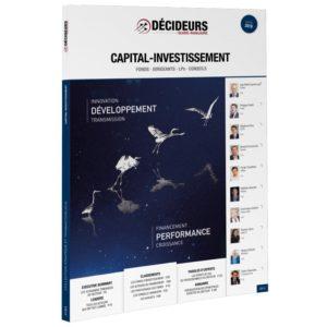 Guide Capital-Investissement de Leaders League