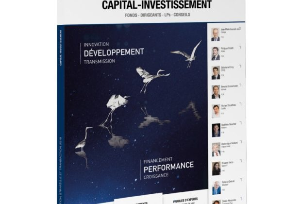 Guide Capital-Investissement de Leaders League