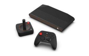 Atari va bientôt lancer une nouvelle console de jeux vidéo