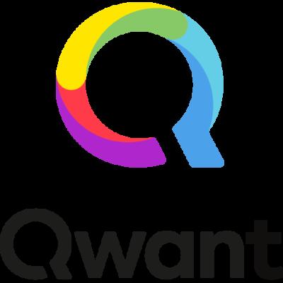 Qwant logo