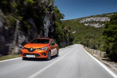 Résultats commerciaux France 2019 de Renault