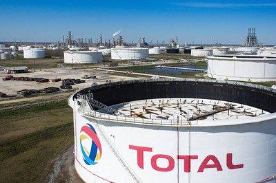Total devient fournisseur de gaz et électricité en Espagne