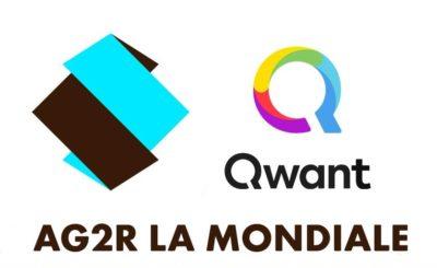 AG2R La Mondiale choisit le moteur de recherche Qwant