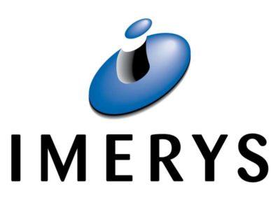 Logo Imerys