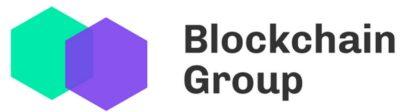 Logo The Blockchain Group