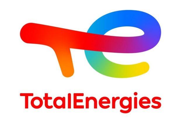 Logo TotalEnergies