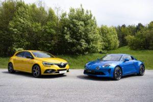 Renault Sport Cars se renomme Alpine Cars