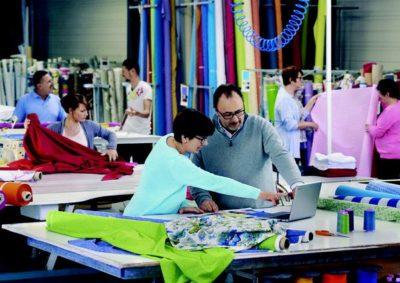 Le fabricant de rideaux Sodiclair rebondit grâce au e-commerce