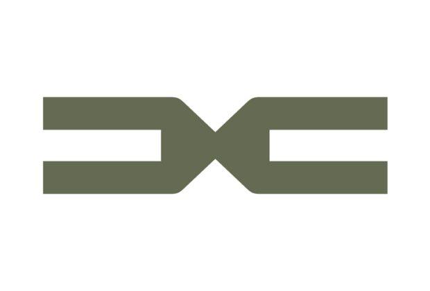 Emblème Dacia 2021