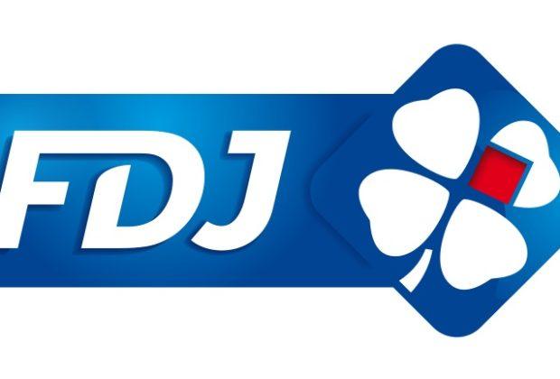 Logo Française des Jeux (FDJ)