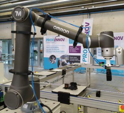 Agenda | Journée de robotique industrielle Proxinnov le 21 septembre