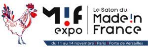Le salon Made in France à Paris du 11 au 14 novembre