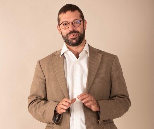 Jean Foyer, président et fondateur de Qairos Energies